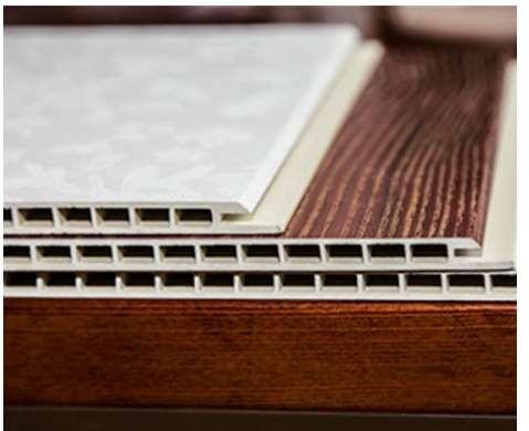 竹木纤维护墙板应用优点介绍