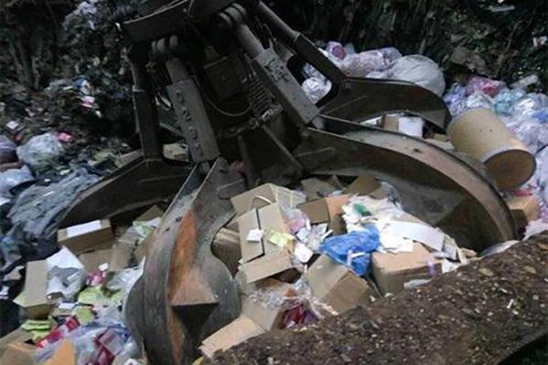 内蒙古固废所|固体垃圾对环境的污染