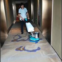 地毯清洁清洗