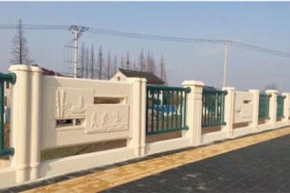 铸造石护栏zzs-18