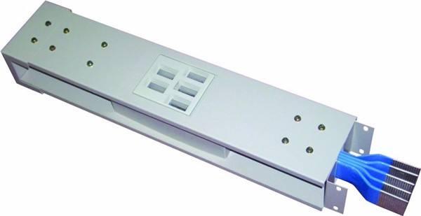 铝合金母线槽特点及其工艺技术