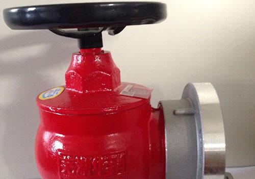 室内消火栓的保养方法