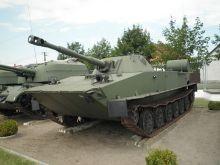 什么是两栖坦克?