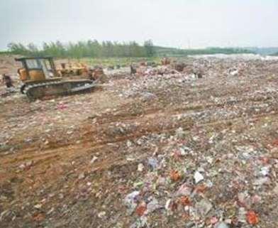 三山推进生活垃圾处理分类的对策建议