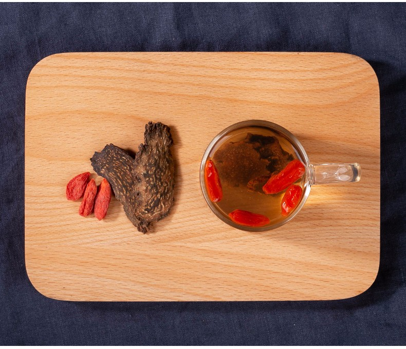 肉苁蓉的科学吃法
