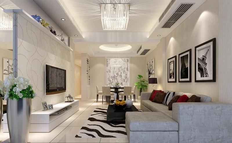 四川建材为您简述家装灯饰应该如何选择。