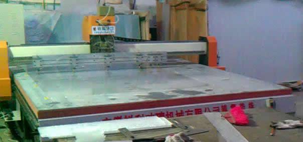 RL-2620型全自动玻璃切割机