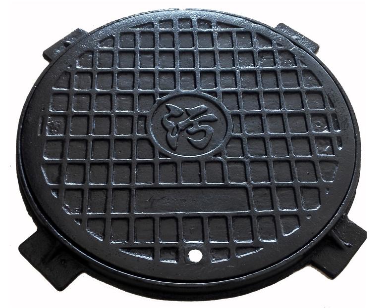 球墨铸铁井盖有什么等级划分及优势