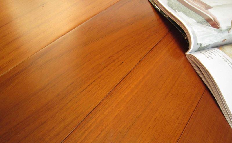 实木地板购买的标准有什么