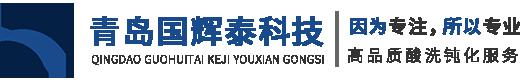 青岛国辉泰科技有限公司