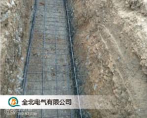 电力设施线路改造