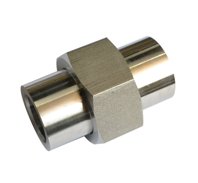 承插焊活接頭