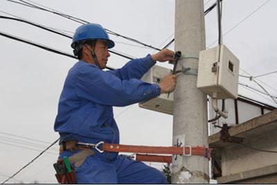 电力技术施工