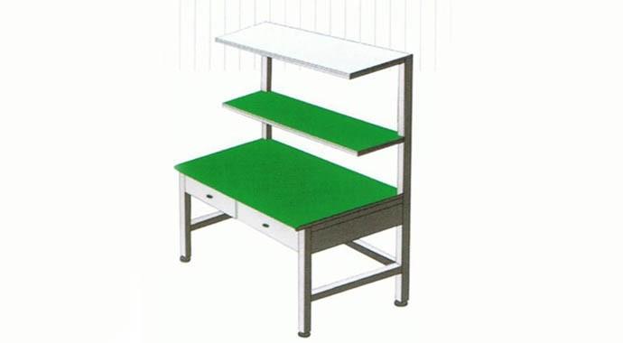 阶梯式钢质家具