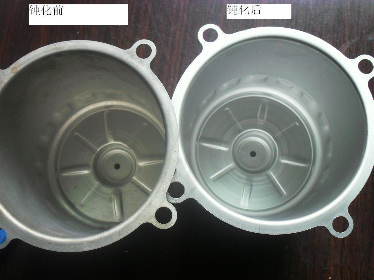 青岛酸洗钝化厂家案例