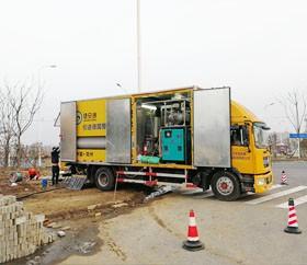 扬州仪征市众鑫路UV固化