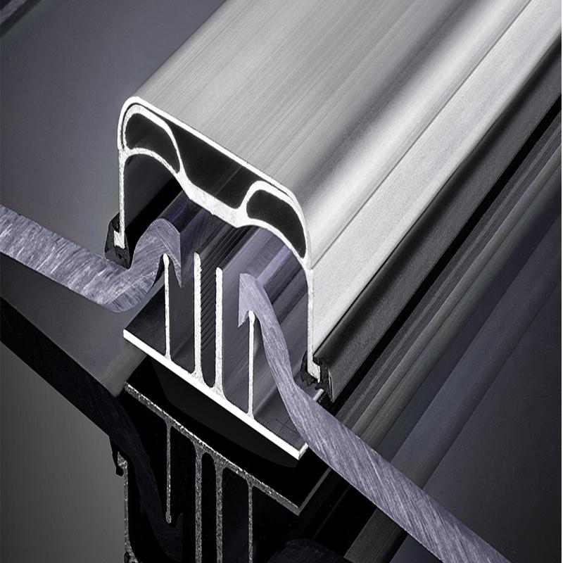 锁扣耐力板