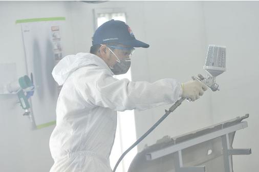 表面涂装行业废气治理解决方案