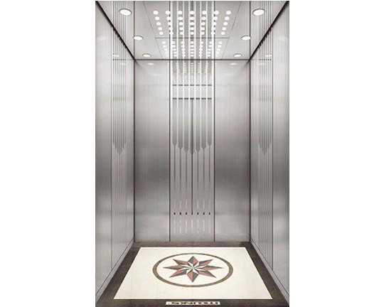 小机房乘客电梯MD-K002