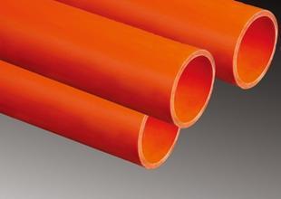 专业防腐阻燃塑料管厂家告诉你如何旋转防腐阻燃塑料管