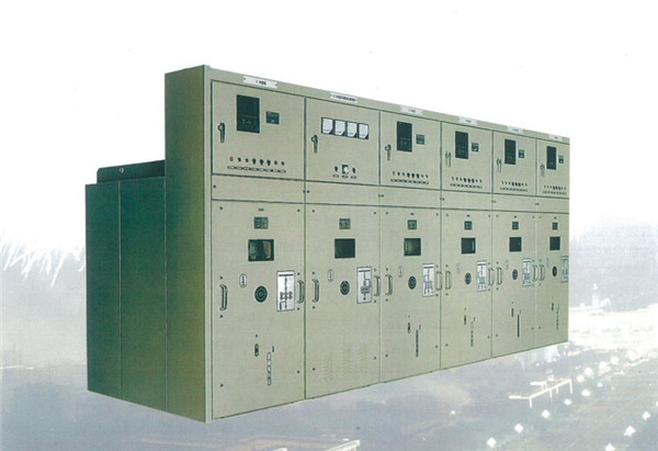 KYN-12F铠装移开式金属封闭开关设备