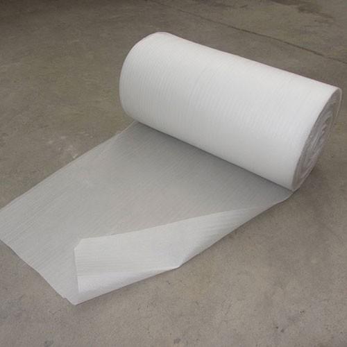 珍珠棉的奇特的制作过程