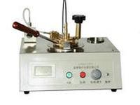 LHBS101型闭口闪点测试仪(手动型)