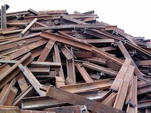 闲谈重视废旧物资回收管理的必要性