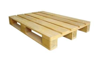 木托盘正确放货方法及应注意的事项