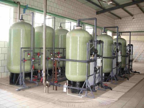 管理工业净化水处理的主要因素是什么