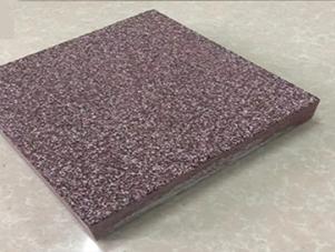福州地区的透水砖都有哪些特性