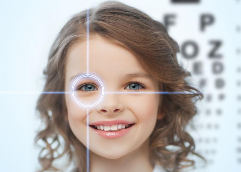 视力矫正中心提到DHA与视力具有相关性