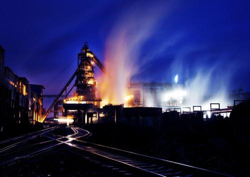 钢铁冶金石化类
