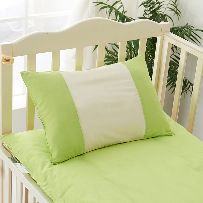 纯色系列-米黄果绿