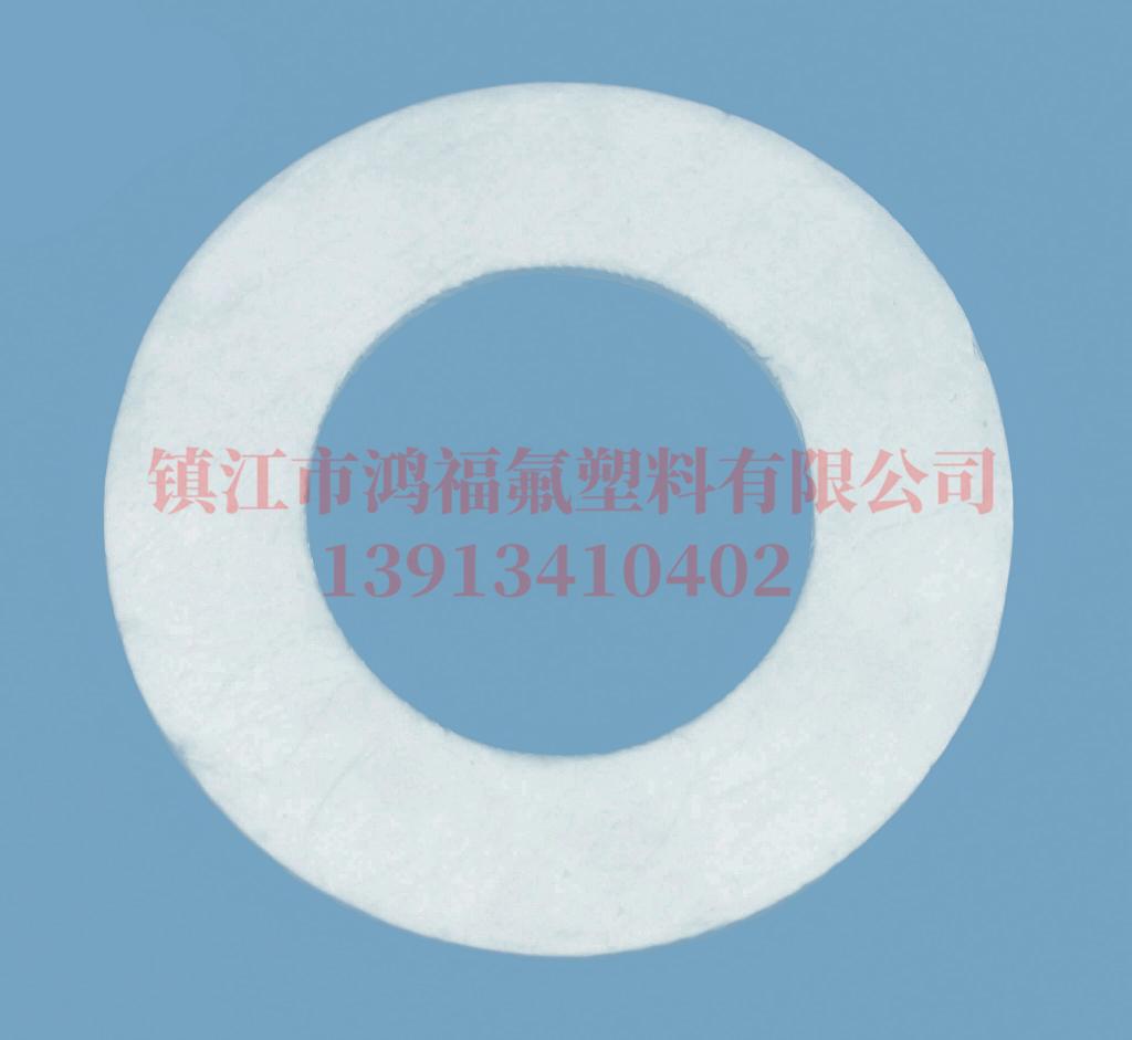 纯聚四氟乙烯垫片
