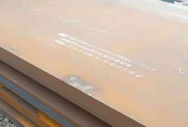 钢板出租在选择上有哪些要求