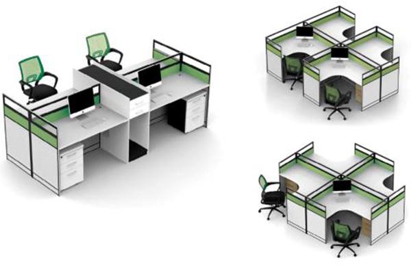 南京办公家具分类办公家具色彩搭配