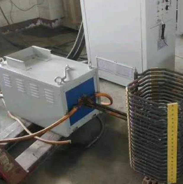 电机铝壳加热设备
