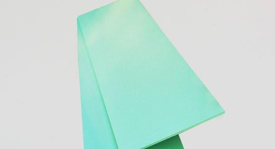 绿宝地暖板