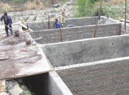 农村生活污水处理问题现状