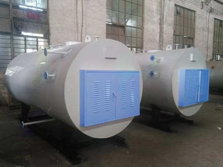 电蒸汽锅炉工程检查及规范安全操作规程