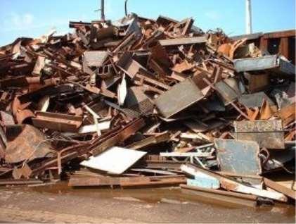 金属回收的各项知识分析