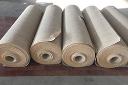 Sisal polished cloth