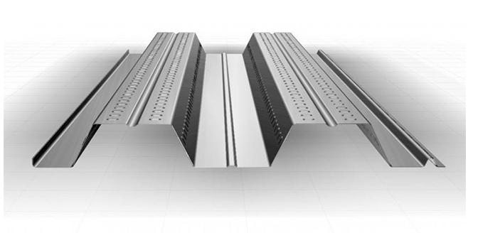 桁架楼承板要如何焊接