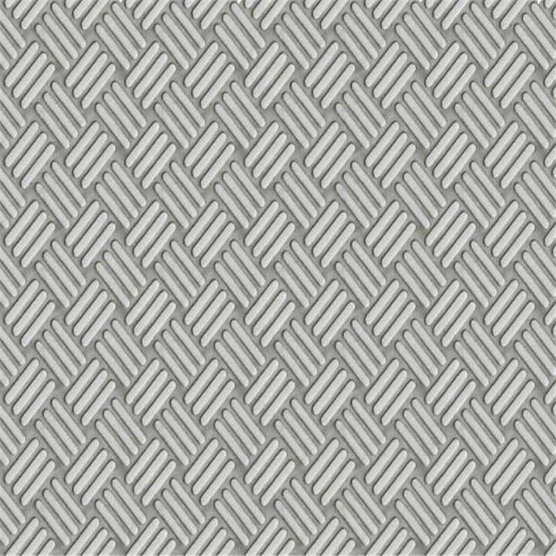 不锈钢花纹板定制加工方式