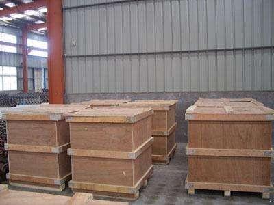 木制包装箱厂家如何分辨木箱的环境适应能力