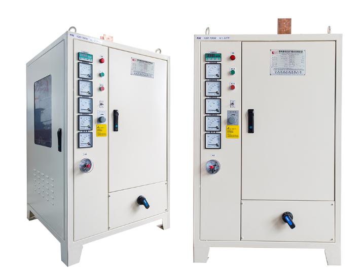 IGBT-50~250KW模塊中頻柜