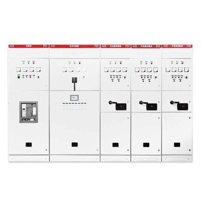 MNS成套配电柜厂商