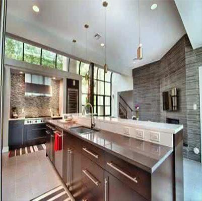 廚房裝修用玻璃介紹
