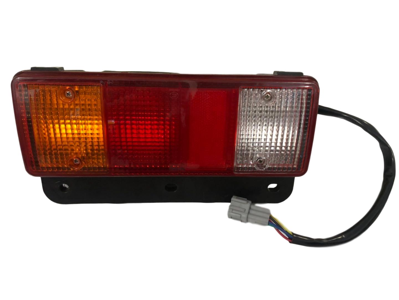 汽车灯具有哪些分类